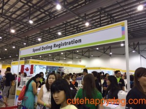 Pet Expo 2015 Singapore Speed Dating